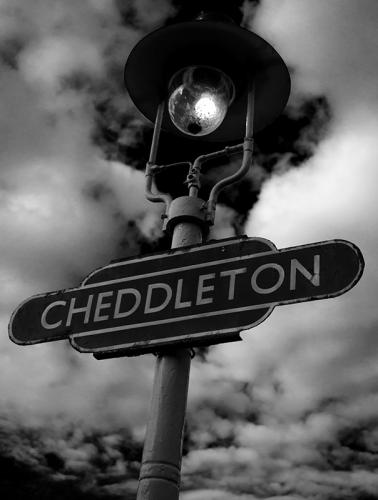 Cheddleton Railway