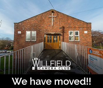 We have moved to Marychurch Centre