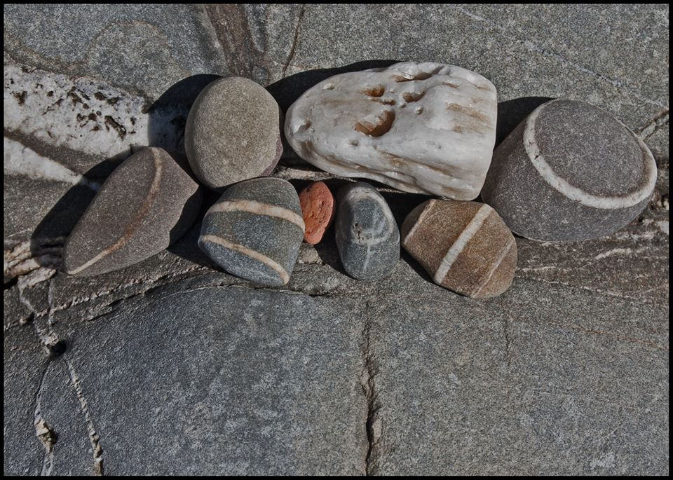 Rock Art by Steve Bourne