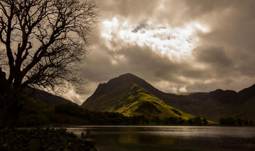4th place by Darren Powell - POTM May 2014